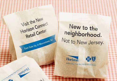 Vanessa Levin Writes » Horizon Blue Cross Blue ShieldIntegrated Campaign